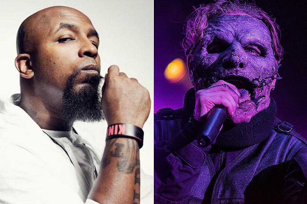 Tech N9ne Shouts Out Slipknot In New Track Like I Ain T