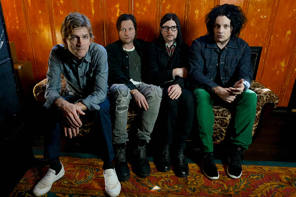 The Raconteurs Announce 2019 North American Tour