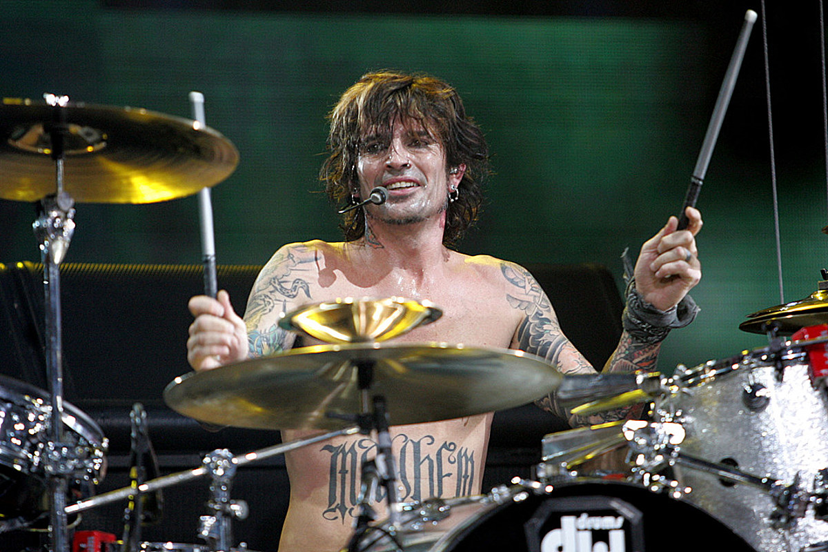 Tommy Lee's Methods of Mayhem Returns After Nine Years
