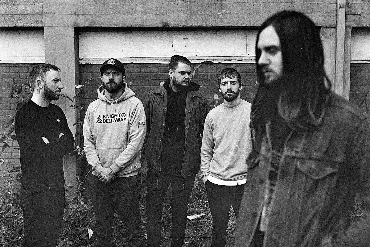 While She Sleeps Book 2020 North American Tour With He Is Legend