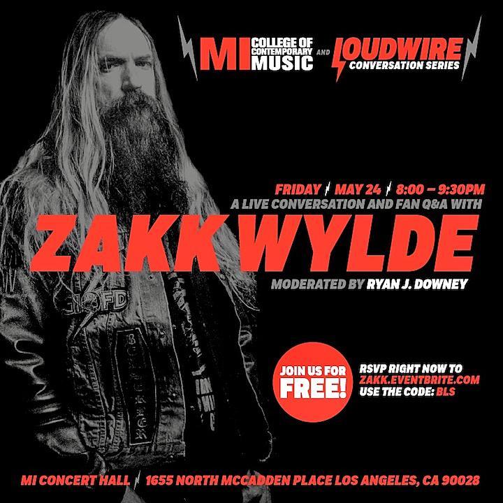 You Think You Know Zakk Wylde
