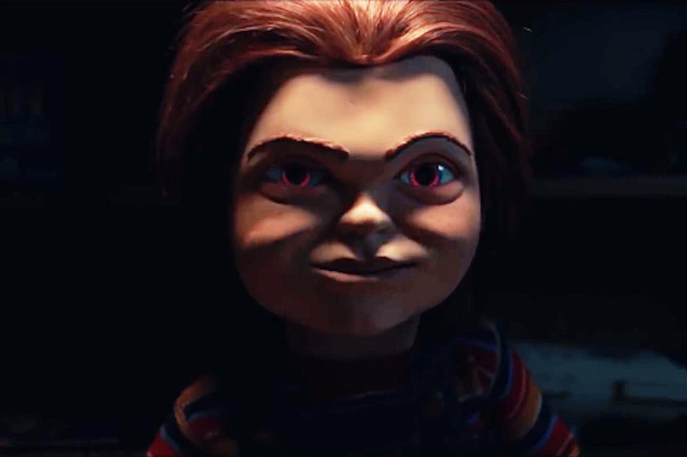 The New 'Child's Play' Trailer Proves It Will Be the