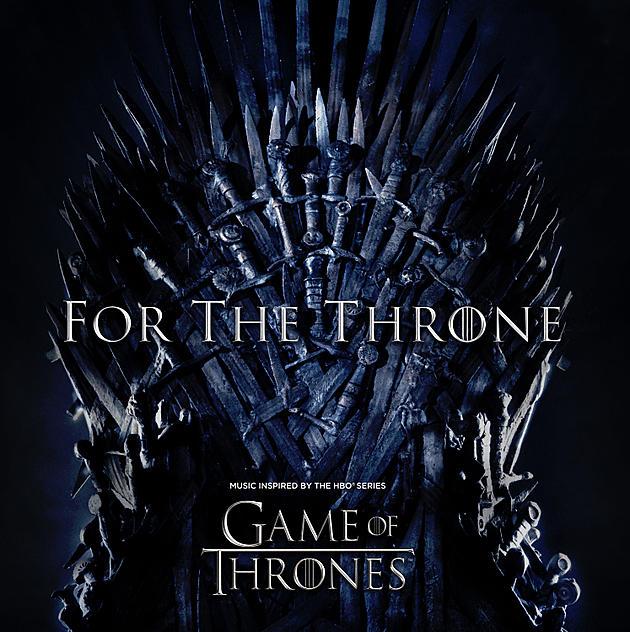 Watch Muse Play Matt Bellamy's 'Game of Thrones' Song 'Pray'