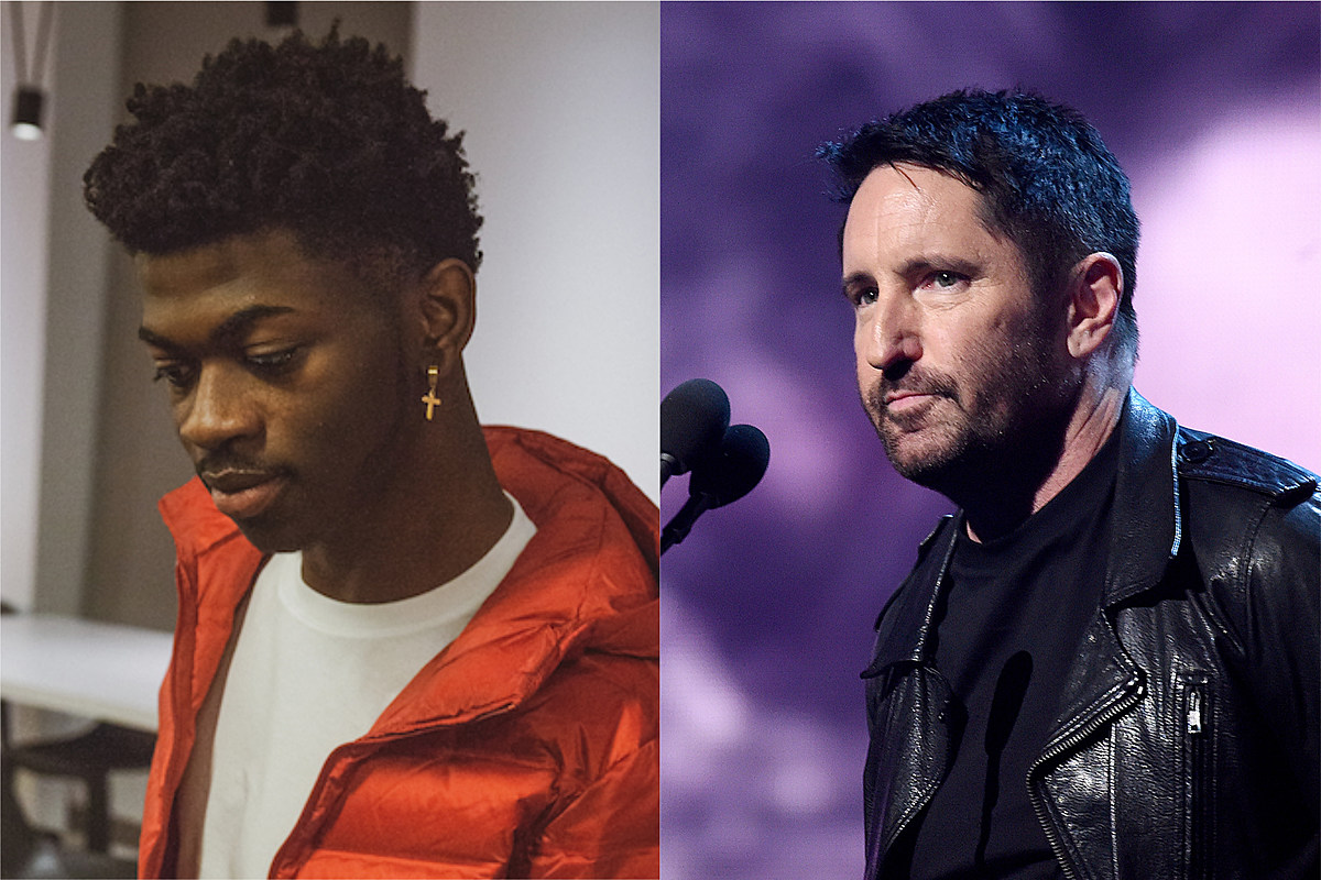 Trent Reznor Humorously Nods to 'Old Town Road' CMA Nomination