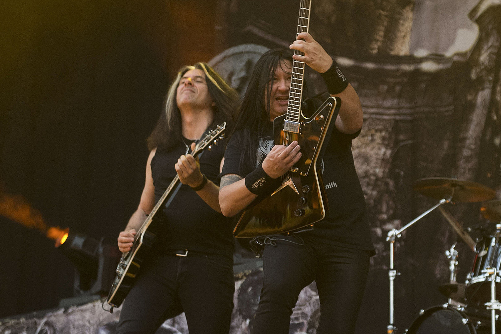 Testament Targeting July Release for New Album