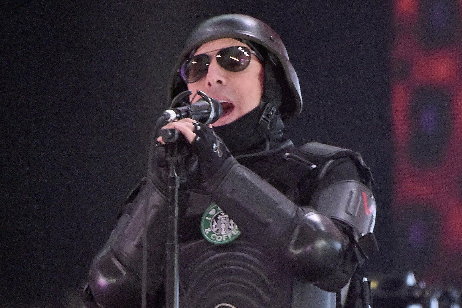 WATCH: Tool Perform New Songs 'Descending' + 'Invincible'
