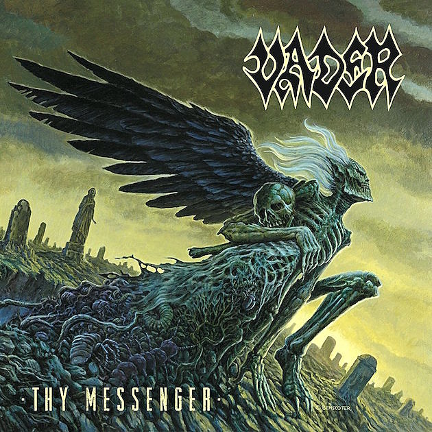 Vader Release Vicious Song 'Grand Deceiver' From New EP