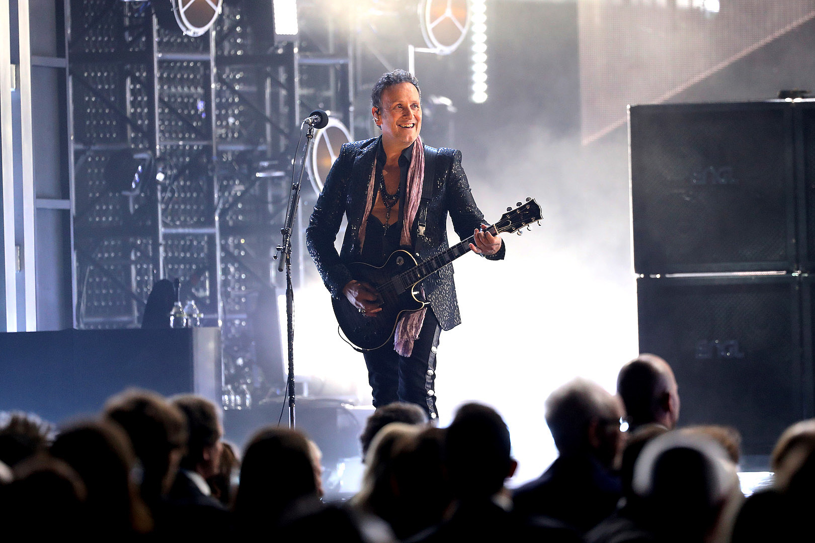 Def Leppard: Record Label Didn't Want 'Pour Some Sugar on Me'
