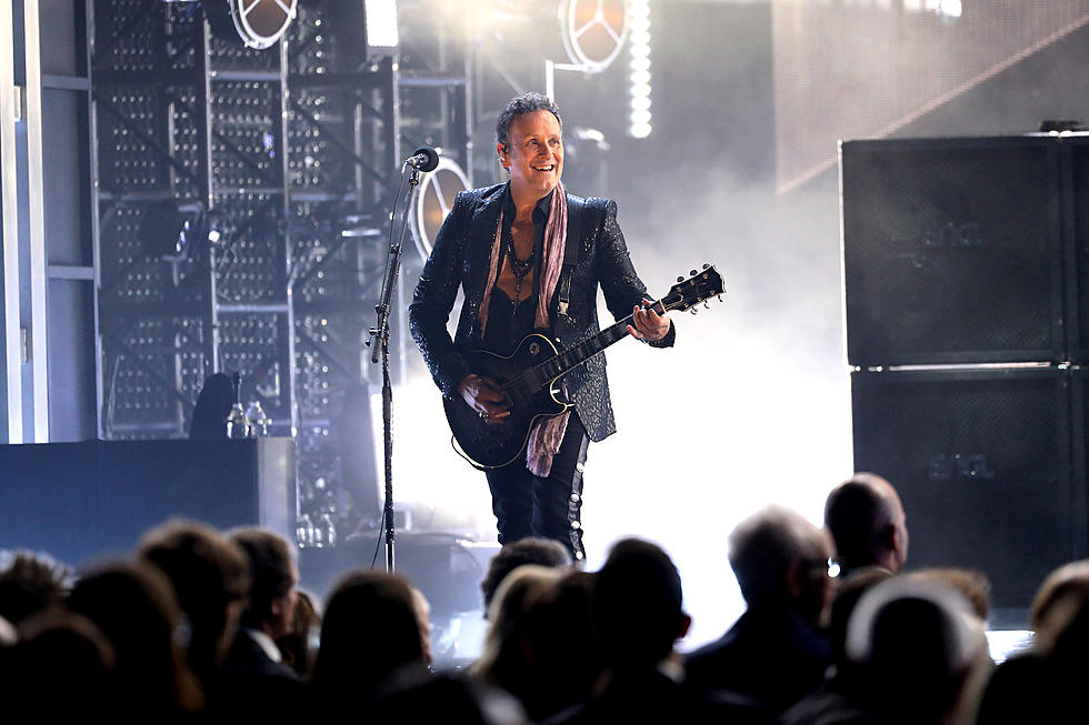 Vivian Campbell 'Doing Extremely Well' in Cancer Battle