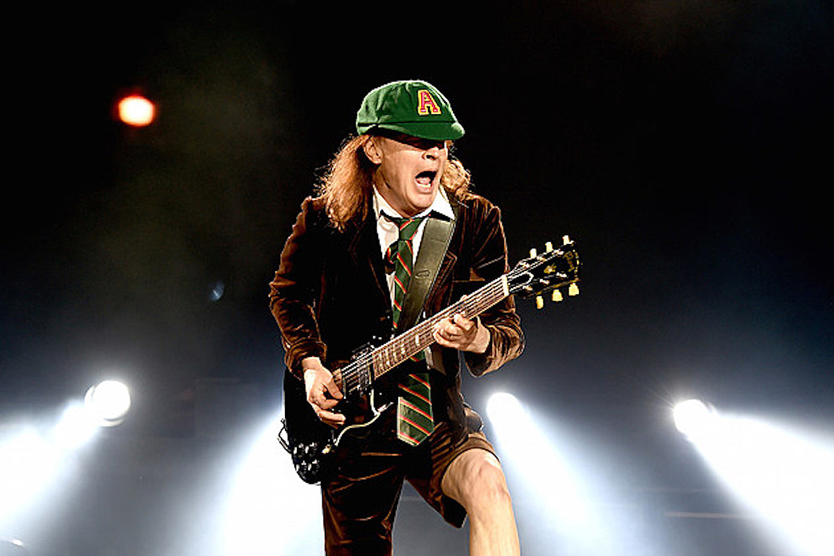 Montana Police Blast AC/DC to Clear Bison From Highway