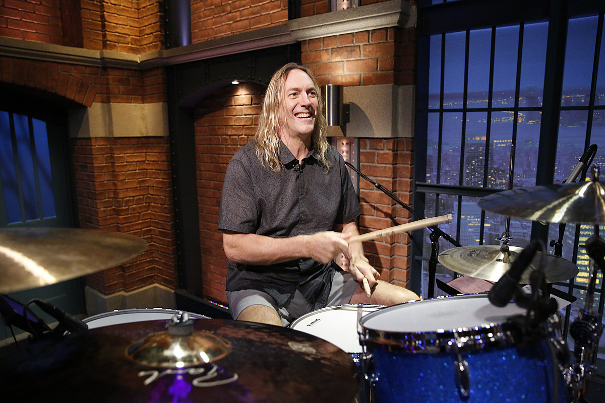 Danny Carey Wanted to Try to Make Tool Album 'One Giant Song'
