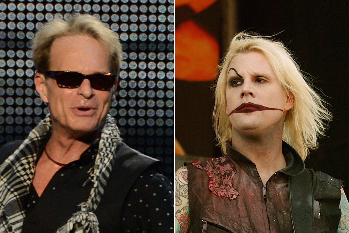 David Lee Roth Confirms Album With John 5 Will Be Released