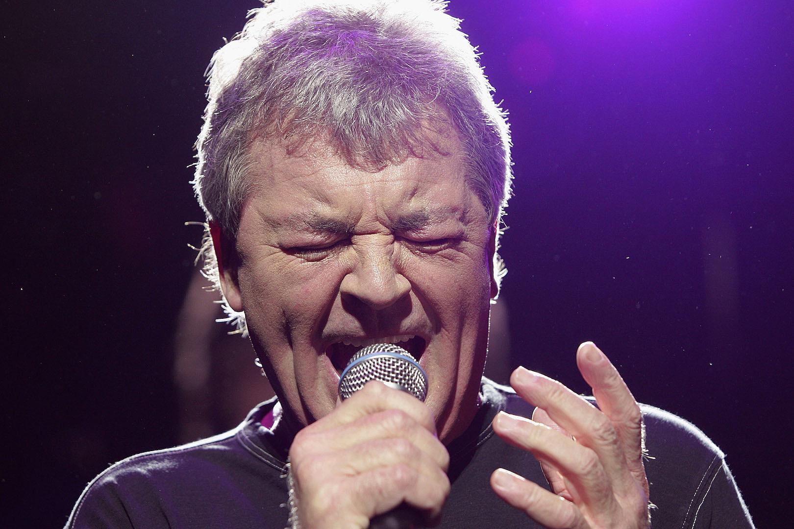 Ex-Deep Purple Accountant Stole Nearly $3 Million