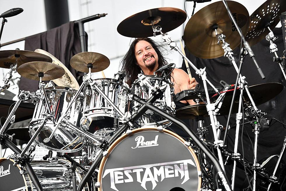 Best Drummer In The World 2020 10 Times Gene Hoglan Was the Best Drummer on Earth