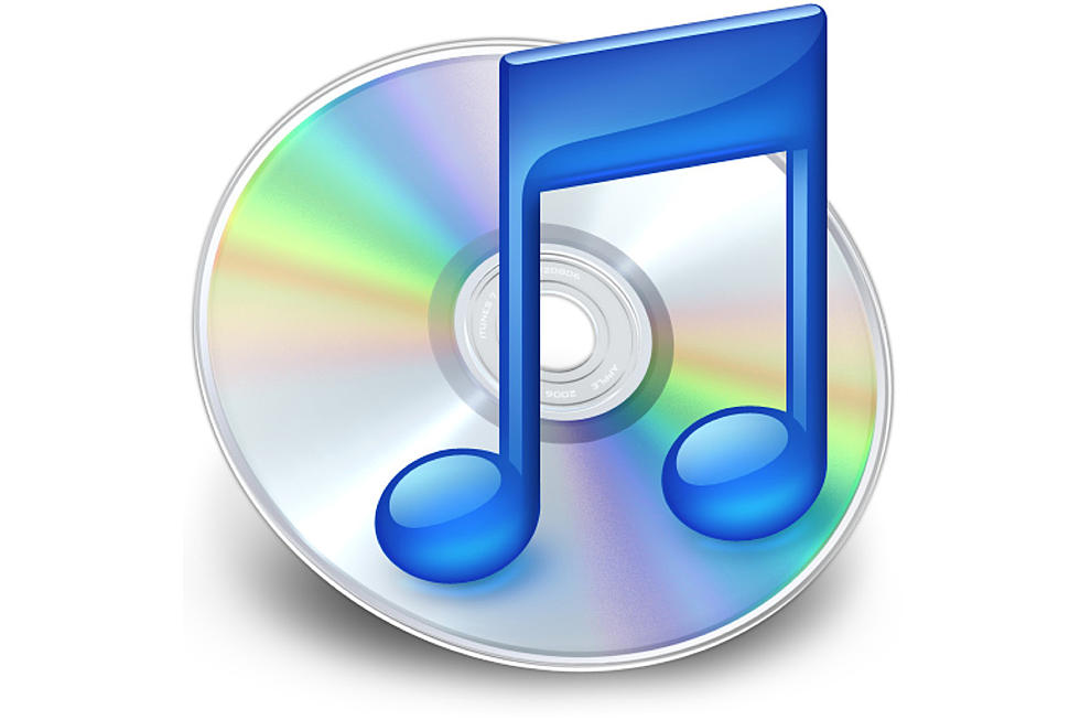 Rest in Peace, iTunes