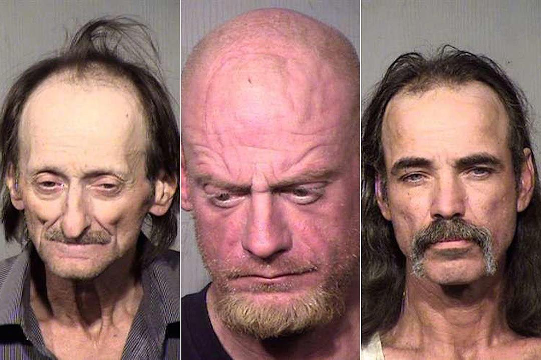 Three Men Arrested in Lamb of God Guitar Theft