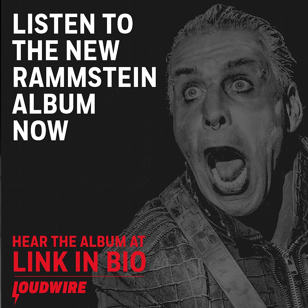rammstein sehnsucht full album free download