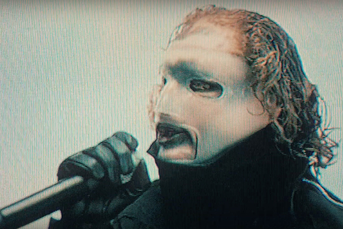 Slipknot Fan Shares Emotional Attachment to Corey Taylor Mask