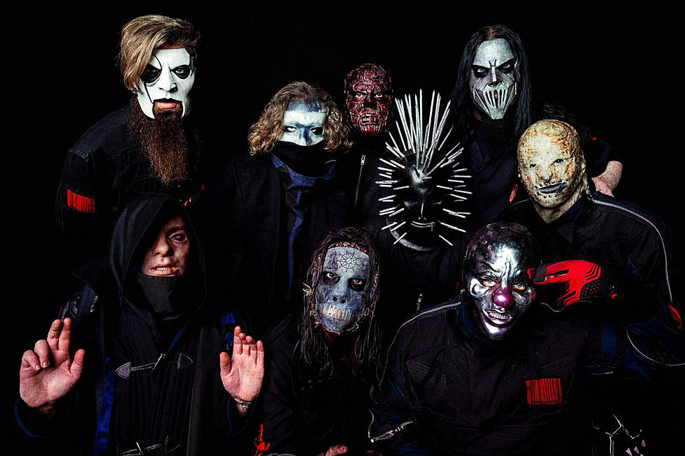 New Slipknot Member: Reddit Users Think This Unmasked Pic Is Him