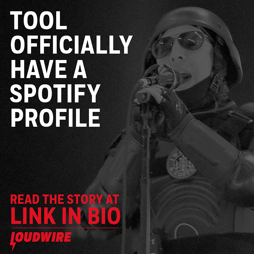 Tool Profiles Appear on Streaming Services