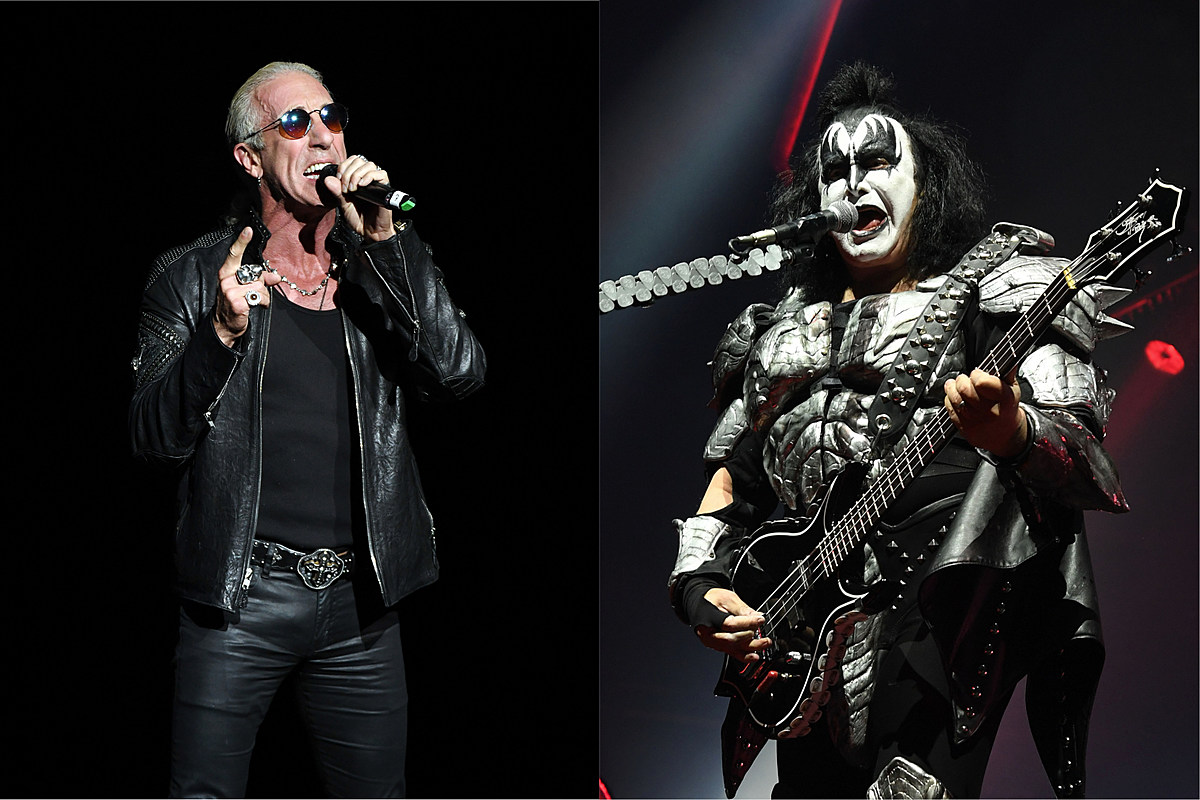 Dee Snider, KISS + More Rockers Honor Vets on Memorial Day 2019
