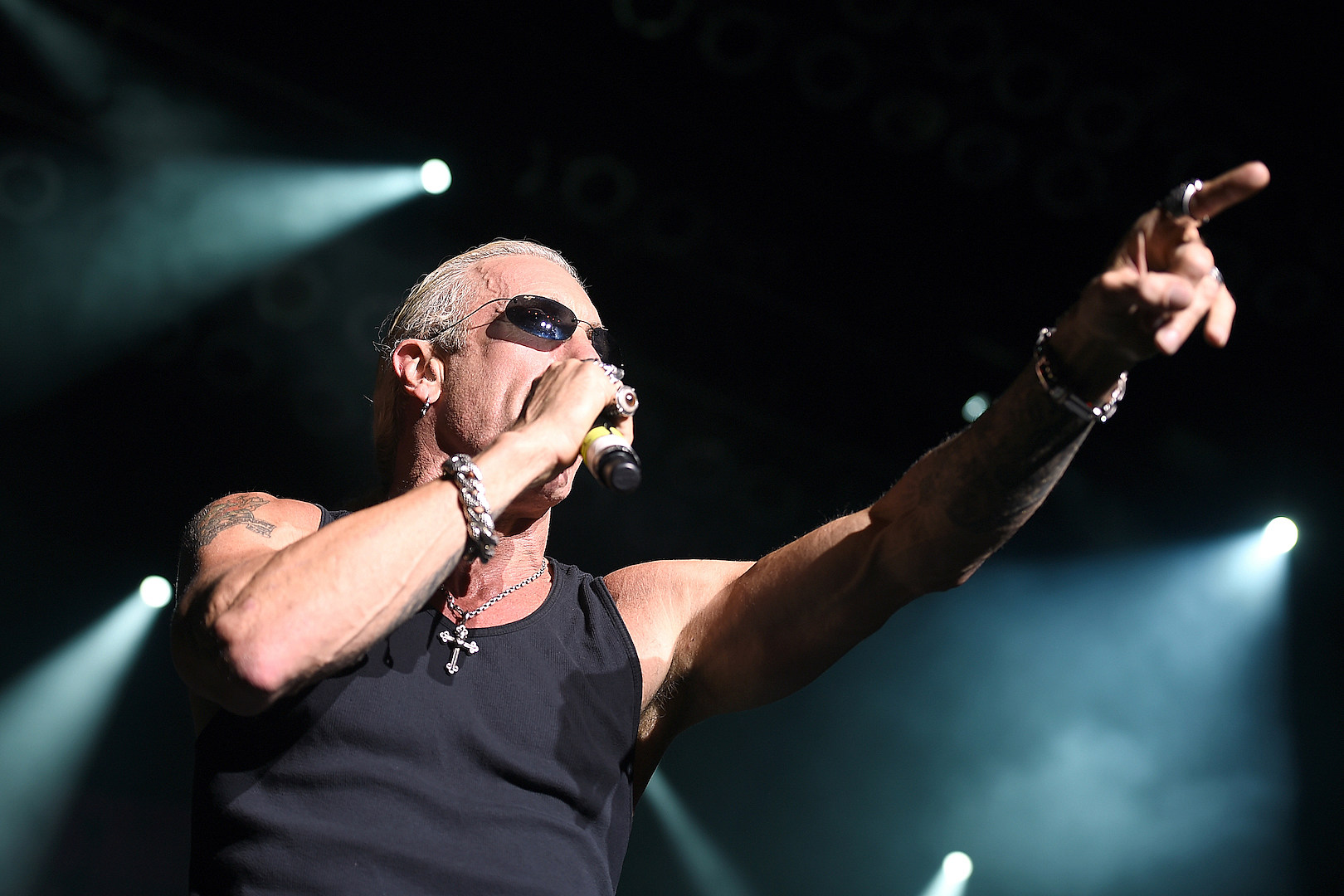 Twisted Sister Tour 2020 Dee Snider Says Pro Choice Candidates Can Use Twisted Sister Song