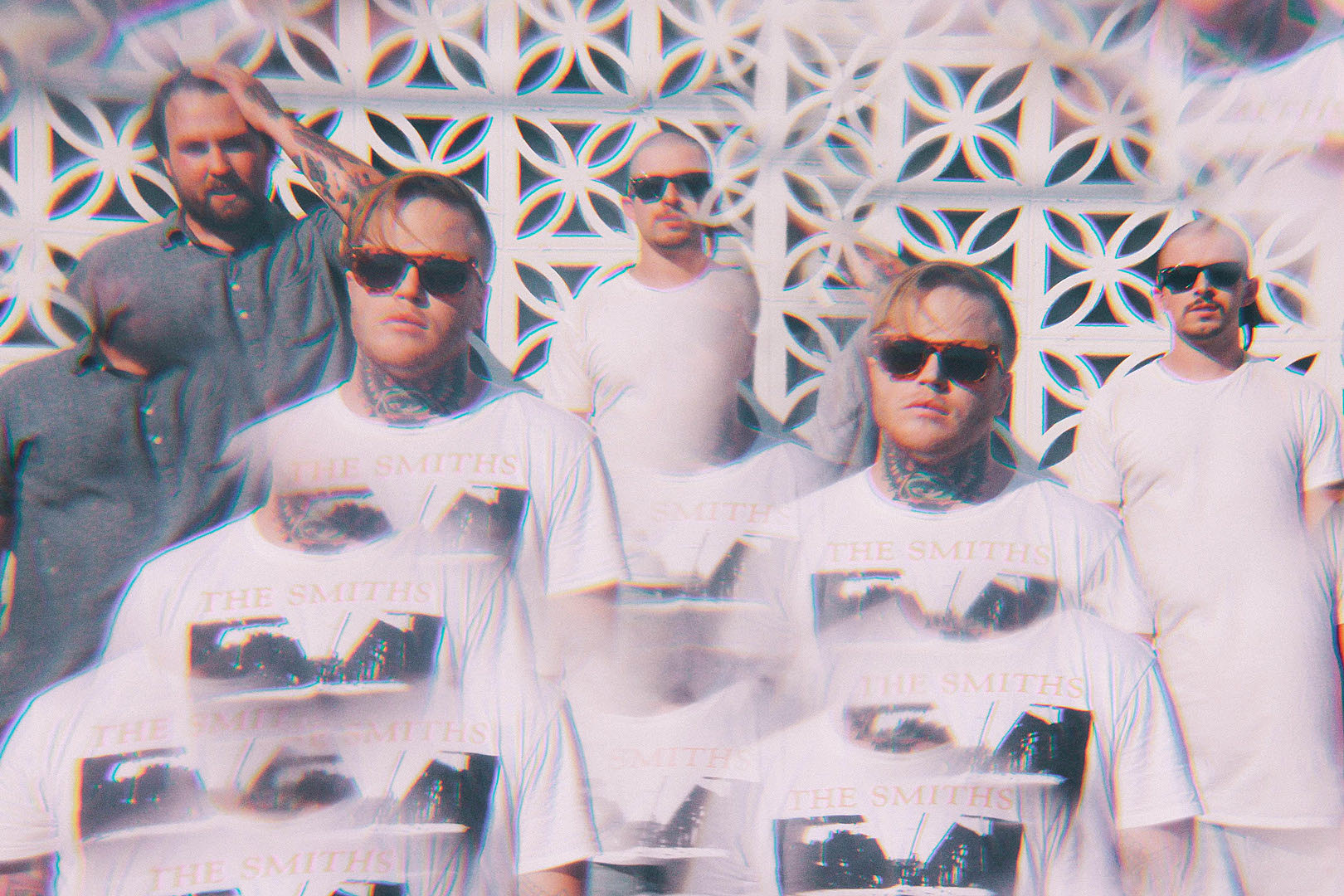 Hundredth Aren't Indifferent on New Single 'Whatever'