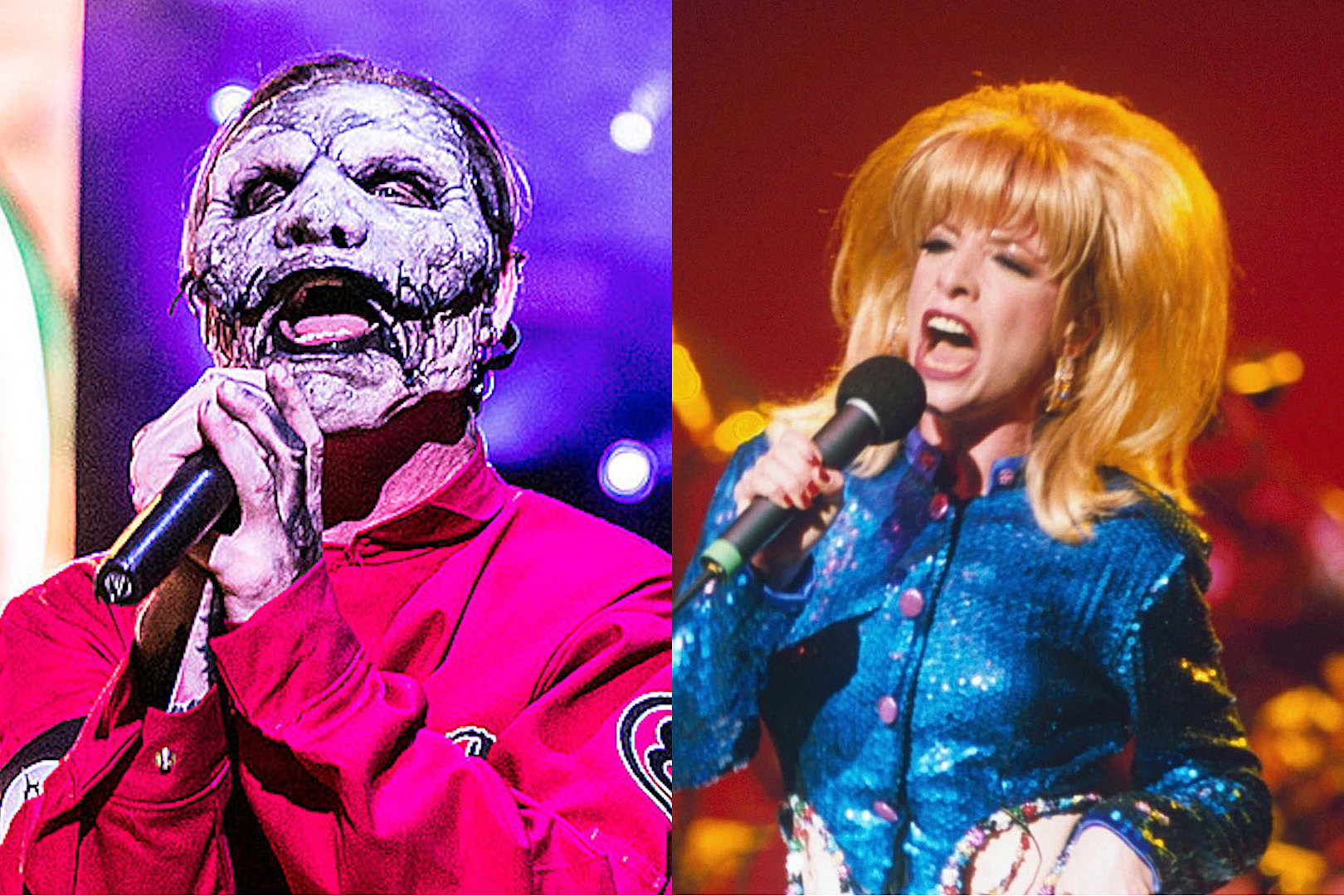 Slipknot May Be Sold Out, But You Can Still Get Tickets With Us!