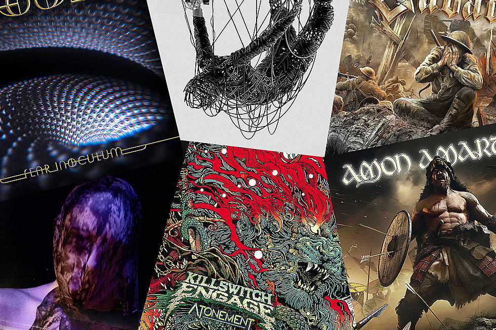 Best Rock Albums 2020.2019 S Best Metal Albums So Far