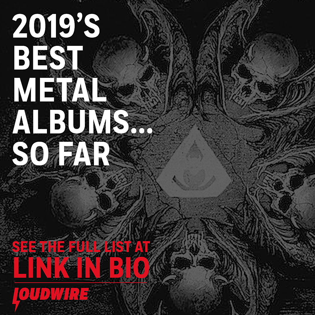 Best Metal Albums Of 2020 2019's Best Metal Albums So Far