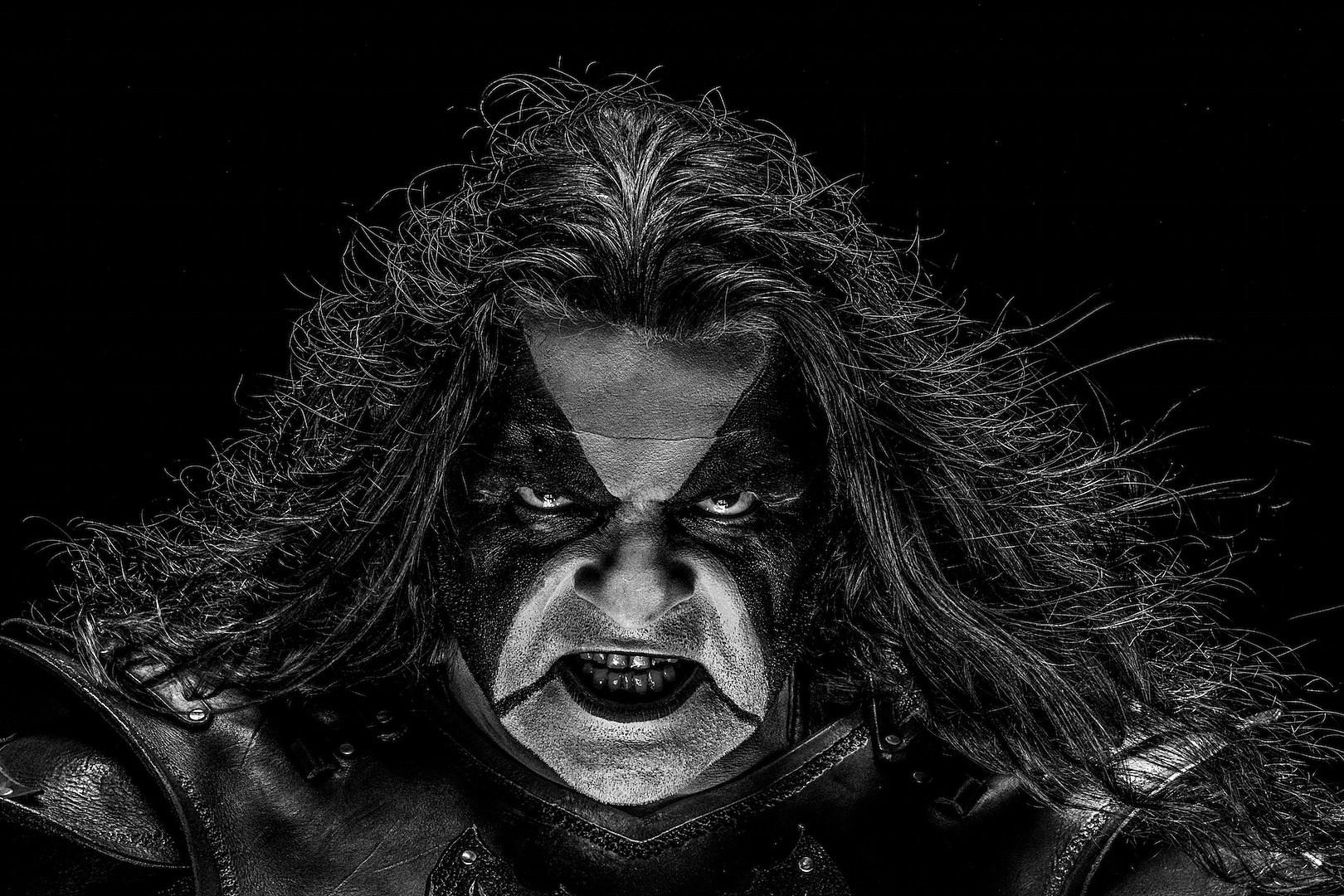 10 Best European Metal Bands