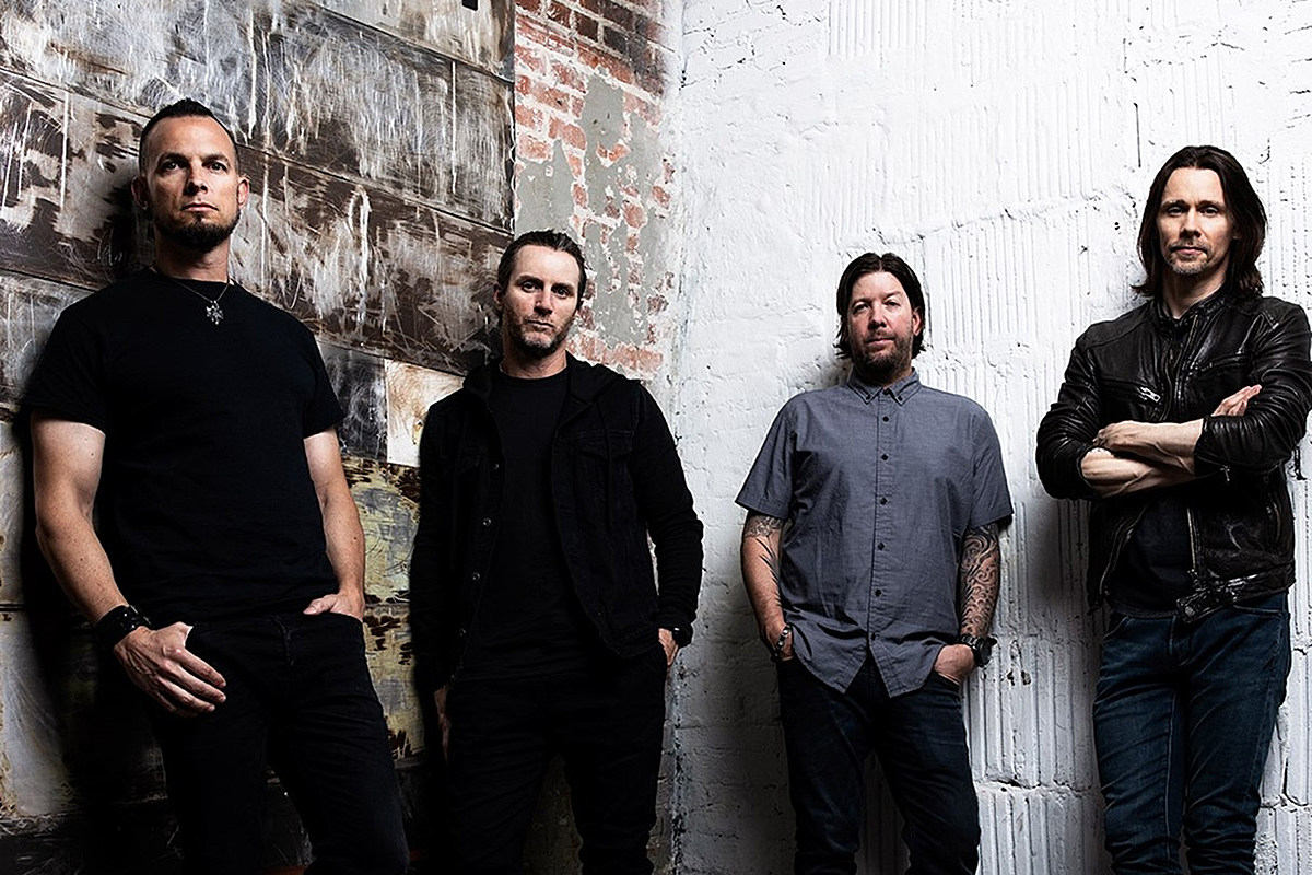 Alter Bridge Deliver 'Sky' High With Triumphant 'In the Deep'