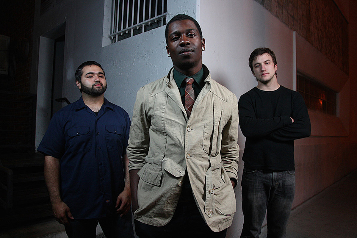 Animals as Leaders May Record Vocals for Next Album