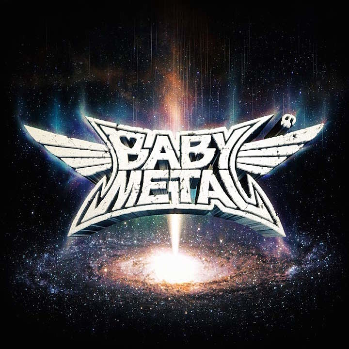 BABYMETAL - Metal Galaxy (11 octobre 2019) Babymetal-Metal-Galaxy