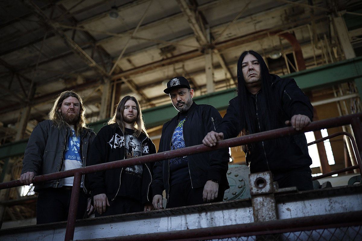 Devourment Return With 'Obscene Majesty' Album, Debut First Song