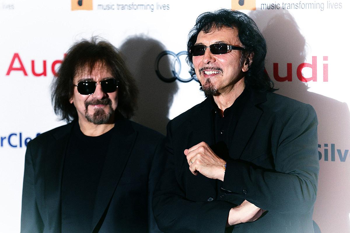 Black Sabbath Pair Admit to Not Listening to Much Metal
