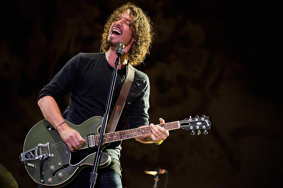 Chris Cornell Wins 2020 Best Recording Package Grammy