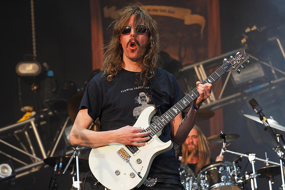 Opeth Sampled a Swedish Puppet Show for New Album