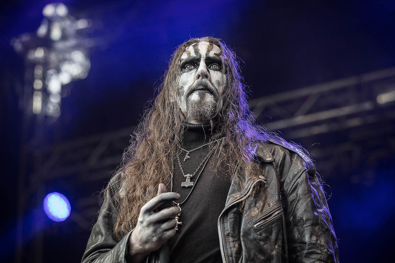 Geezer Butler on Black Sabbath Reunion: 'I Wouldn't Say Never'