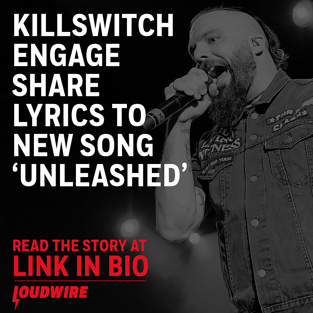 Killswitch Engage > Loudwire