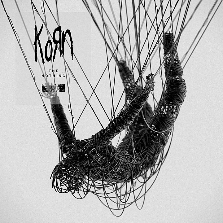 Korn Announce 'The Nothing' Album, Release New Song