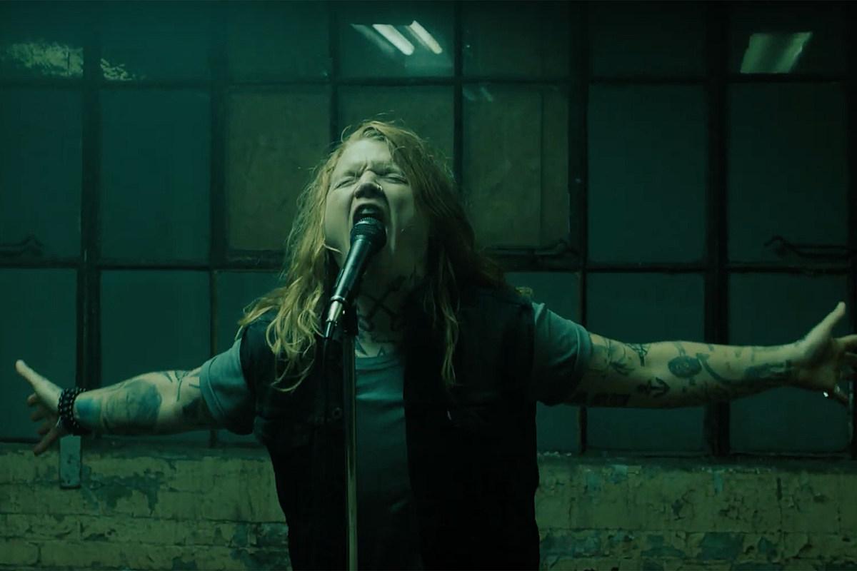 Underoath's Aaron Gillespie Joins Rezz for 'Falling' Video