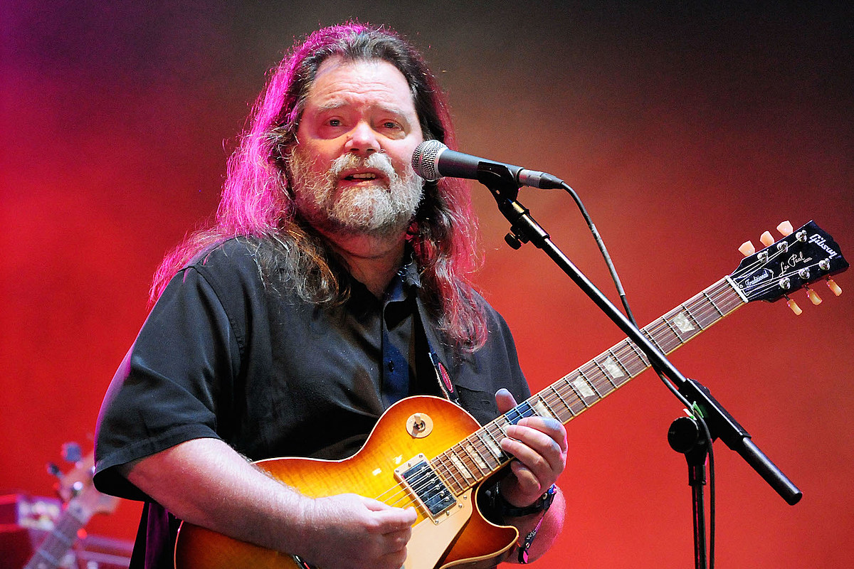 Roky Erickson Psychedelic Rock Visionary Dies At 71