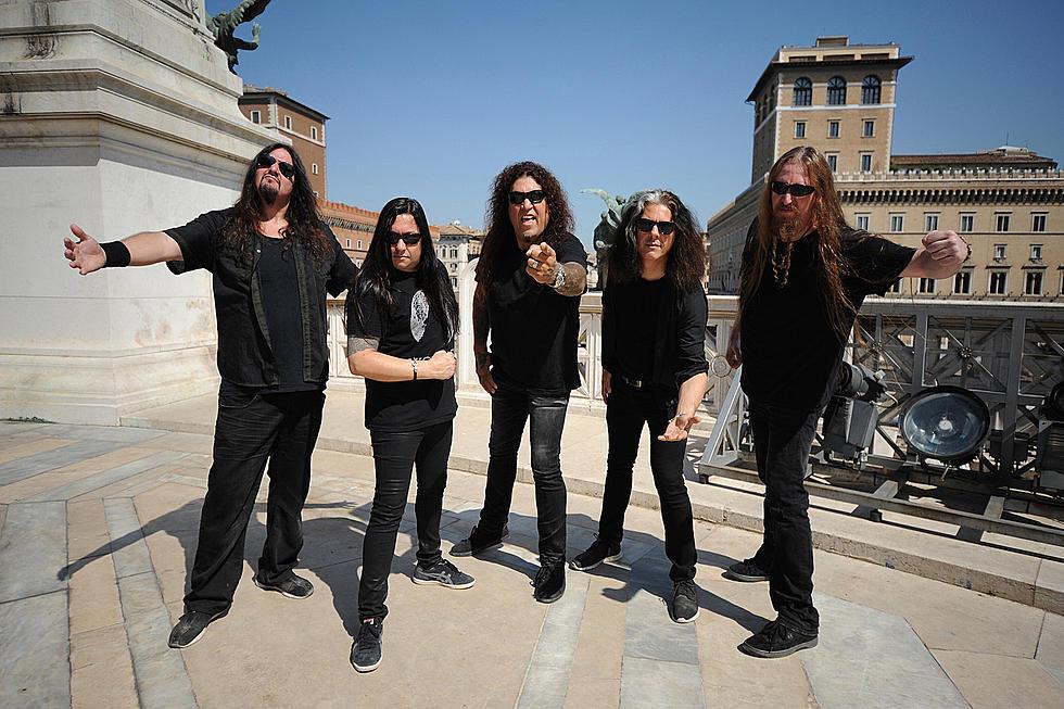 New Album Releases 2020 Testament Will Release New Album in January 2020