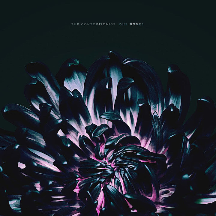 THE CONTORTIONIST - Our Bones (EP) (9 aout 2019) The-Contortionist-Our-Bones