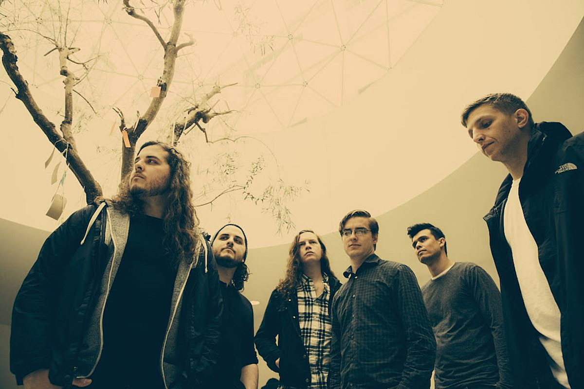 The Contortionist Drop New Song 'Early Grave' + Announce EP