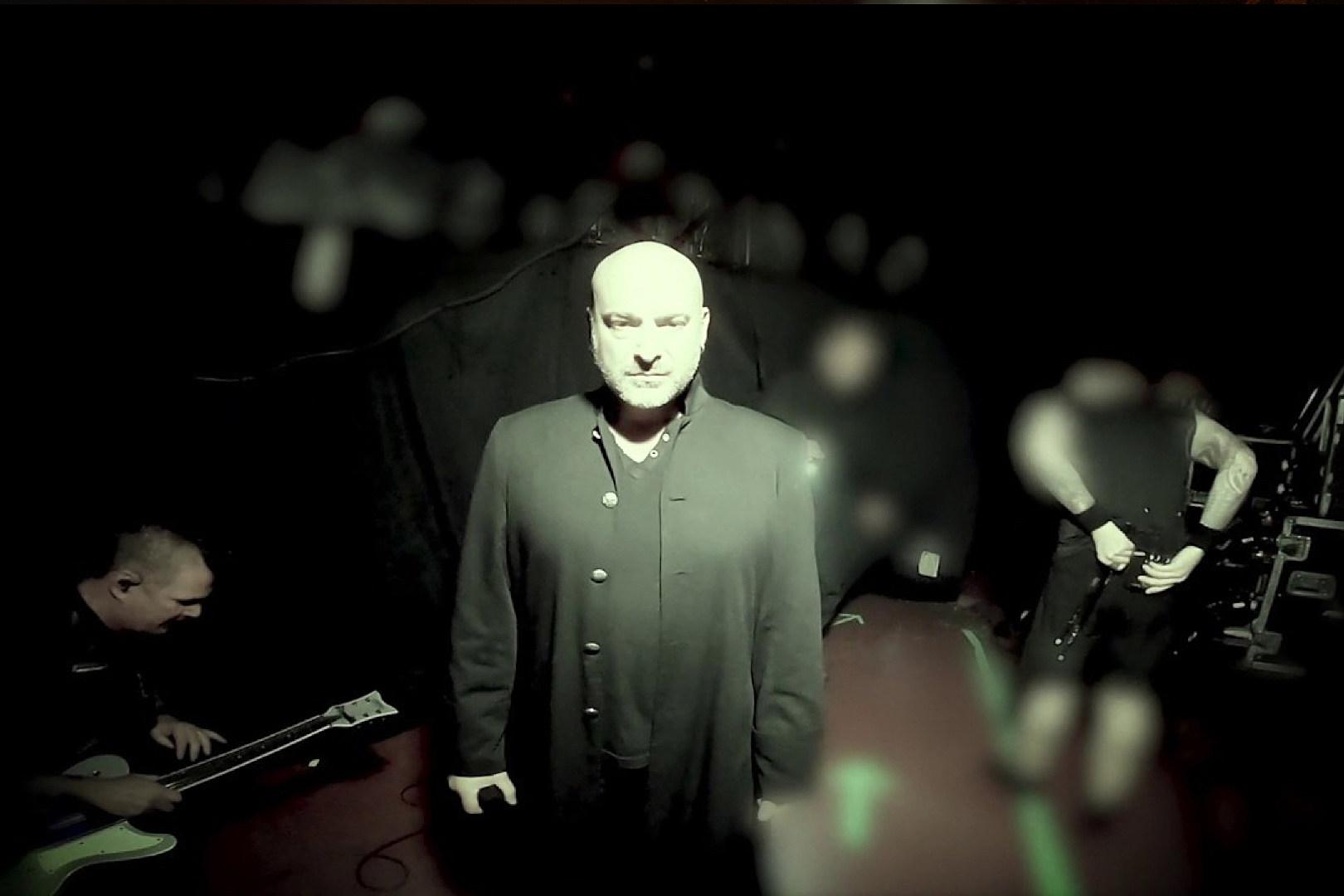 Disturbed's David Draiman Deletes His Twitter Account