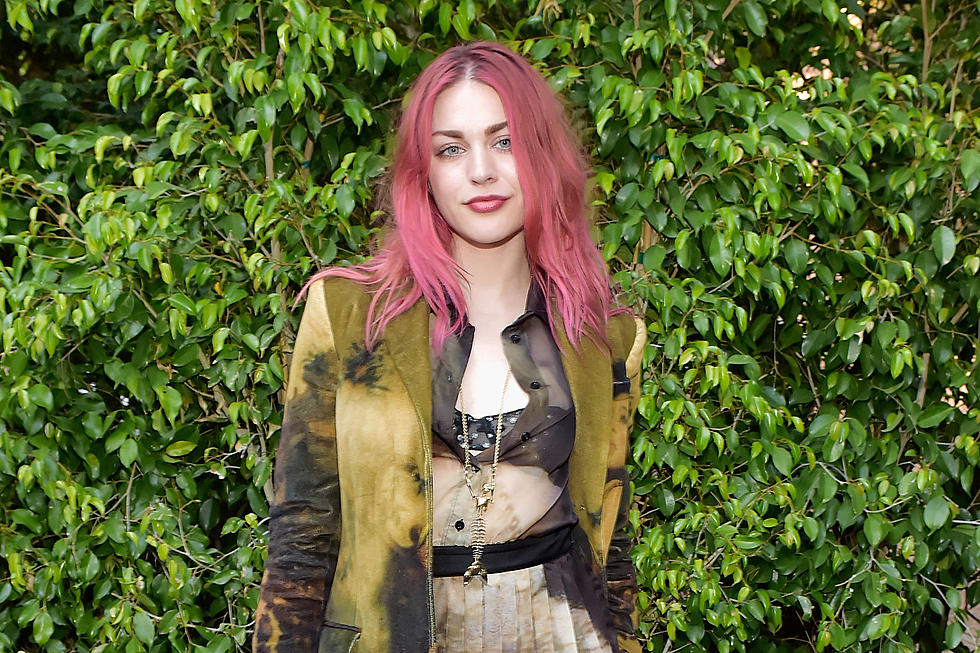 Watch: Frances Bean Cobain Performs 'Very Sad Song' for