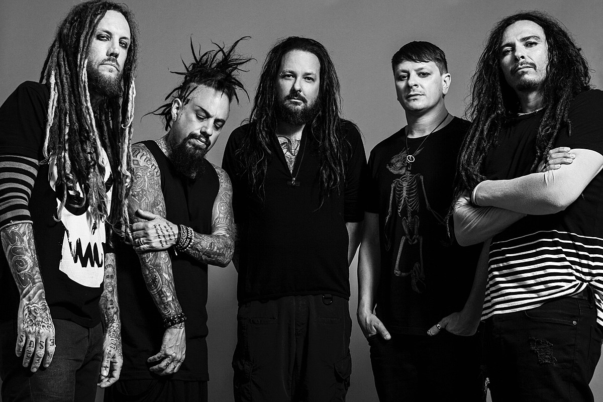 Korn Share Cryptic Tease While Urging Fans to Sign Up for Info
