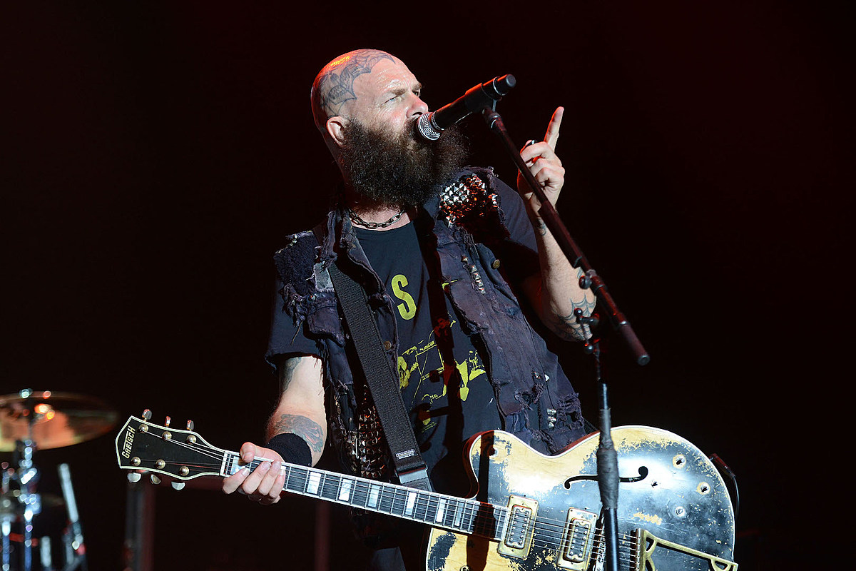 Rancid Announce 2019 U.S. Tour Dates With Pennywise + More